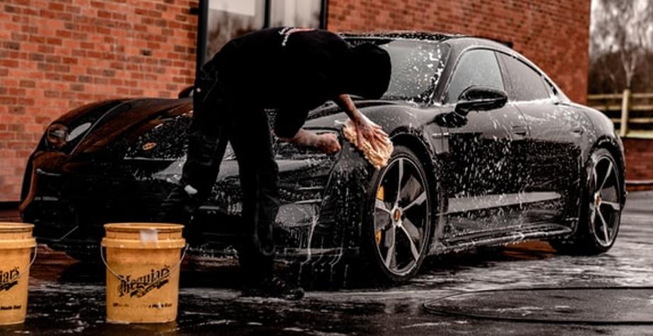 洗車外国版